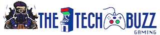 The Tech Buzz Gaming logo
